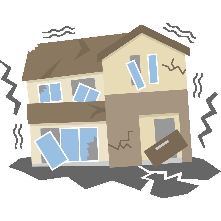 地震に強い家 耐震等級って何?