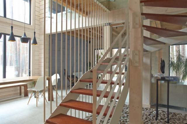 リビング階段のメリット・デメリット